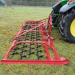 Agritrend Heavy Duty Chain Harrow