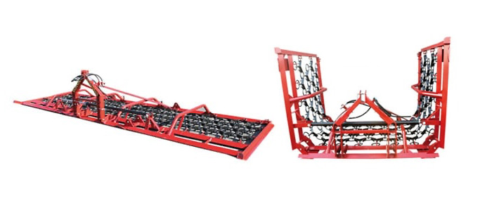 hydraulic-fold-harrow